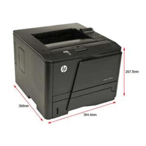 LaserJet Pro 400 M401d پرینتر تک کاره لیزری